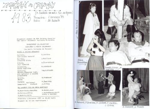 1983 Zavrazdeni sv Celestyny 2