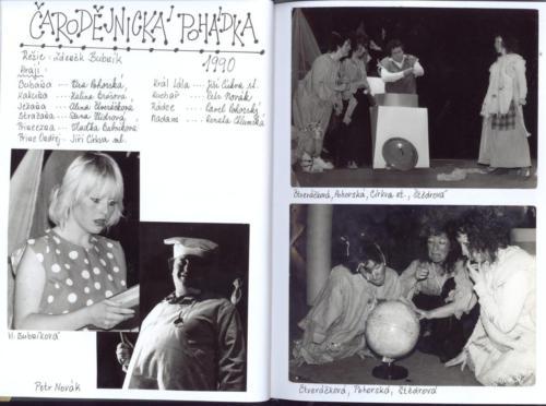 1990 Carodejnicka pohadka