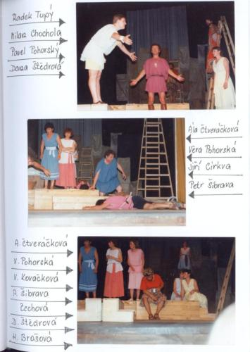 1995 Nejkrasnejsi valka 2