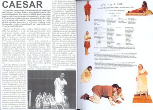 2005 Caesar 1