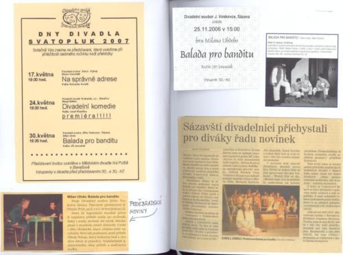 2007 Balada pro banditu 2