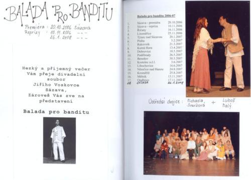 2007 Balada pro banditu 5