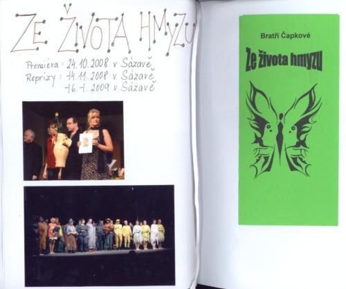 2008 Ze zivota hmyzu 5