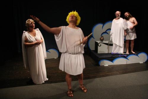 Orfeus nejenom v podsvětí 13