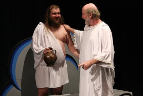 Orfeus nejenom v podsvětí 15